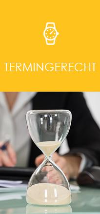 Steuerbüro Martin & Weber termingerecht