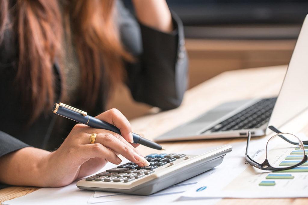 Steuerbüro Martin & Weber - Finanzbuchhaltung
