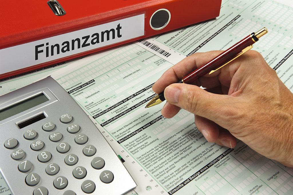 Steuererklärung Kaiserslautern