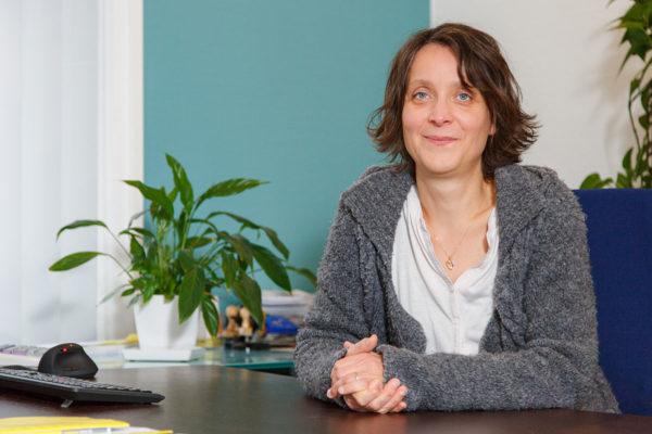 Andrea Weber Steuerberaterin